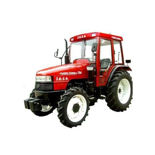Agricola tractores usados