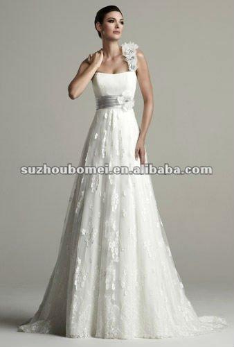 Wedding Saloon :: Свадебные платья из кружева - Свадебные платья и