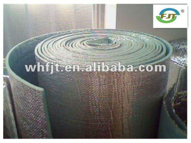 3t termico foglio di alluminio isolante termico epe tetto for Tessuto isolante termico
