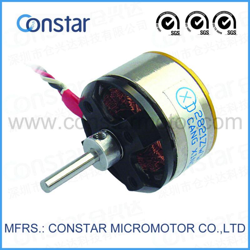 28mm 22v dc motore brushless per aerei e asciugacapelli for Dc motor hair dryer