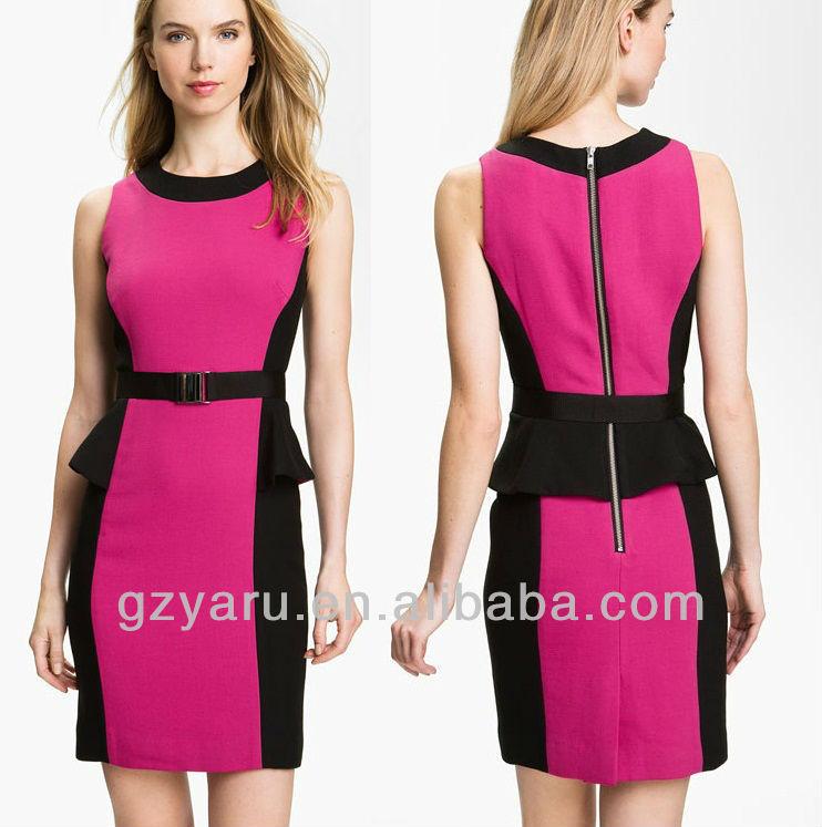 Lujoso Diseño De Vestido De Moda De Estudio Friso - Ideas de Vestido ...