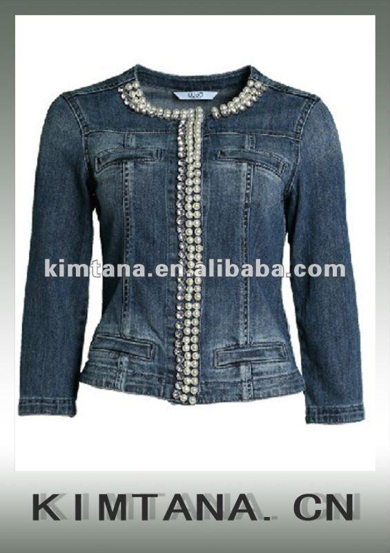 Lt b gt джинсовые куртки lt b gt мода 2012 russian