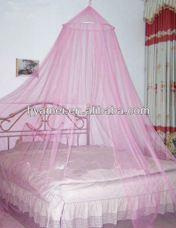 Venta caliente de la princesa mosquiteros para las ni as for Mosquiteras para camas