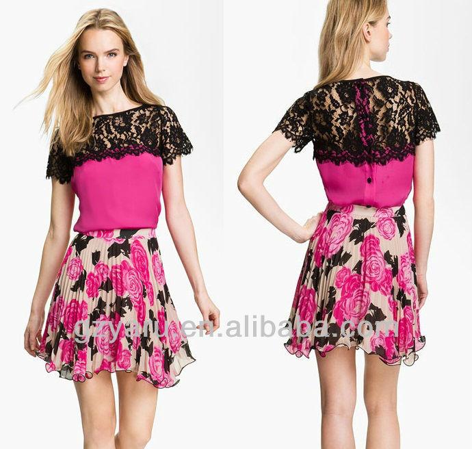 2013 Fashion Dresses for Women