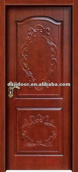 Puertas Interiores De Madera Para Decoraci N De La Casa Dj