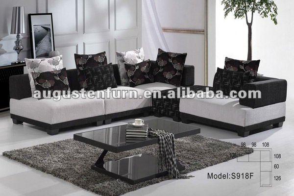 Living Room Corner Sofa Set Designs - klejonka