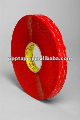 3m Vhb 4920 Grey Acrylic Double Sided Foam Tape 12 7mmx33m