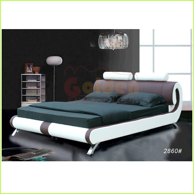 Francés moderno muebles juego de dormitorio real king size ...