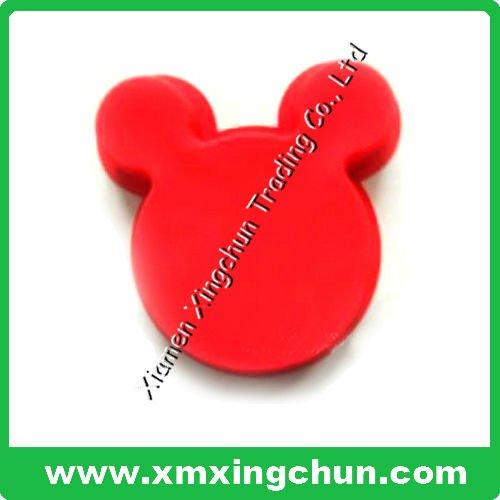 Mickey Mouse De Silicona En Forma De Torta Del Molde
