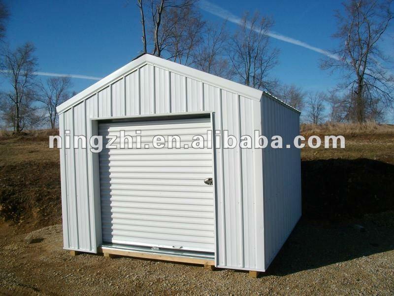 Prefab 3 Car Garage Kits House Plans