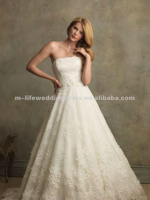 Wedding Saloon :: Не дорогие свадебные платья - Свадебные платья и