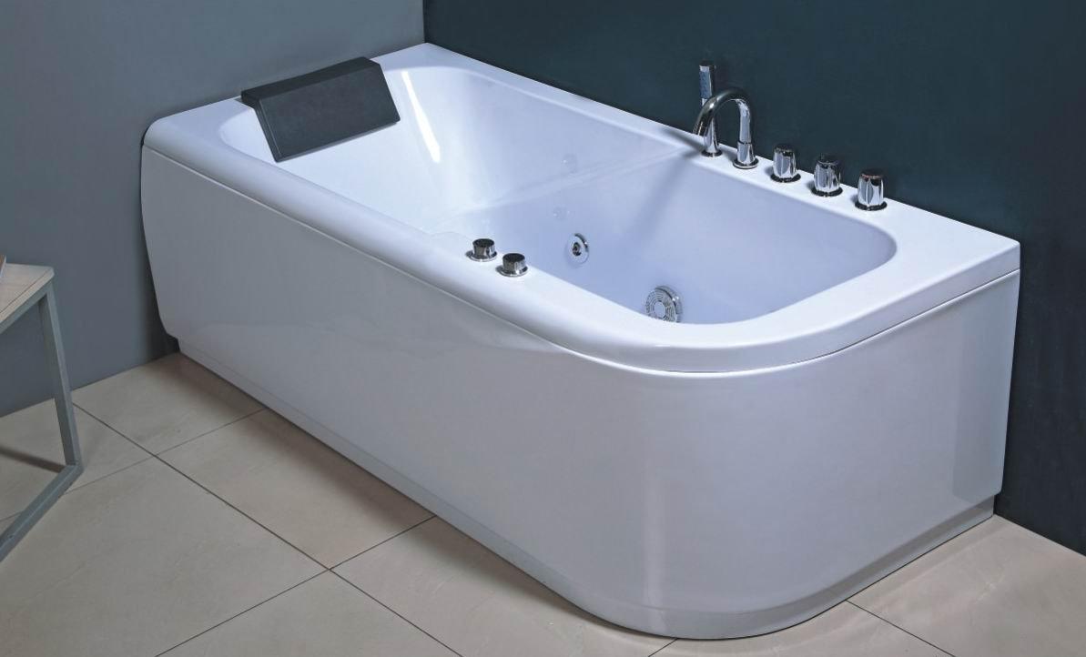 Moderne sexy baignoire hydromassage baignoire bains for Baignoire classique prix