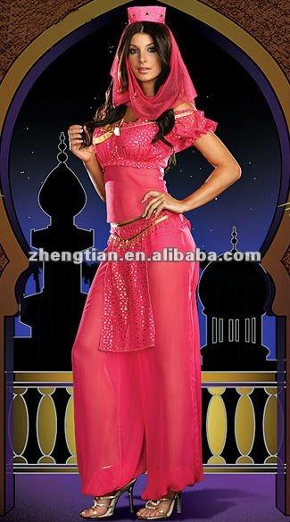 Pink_ARABIAN_Nights_GENIE_Ladies_Fancy_Dress_Up_Hen_COSTUME.jpg