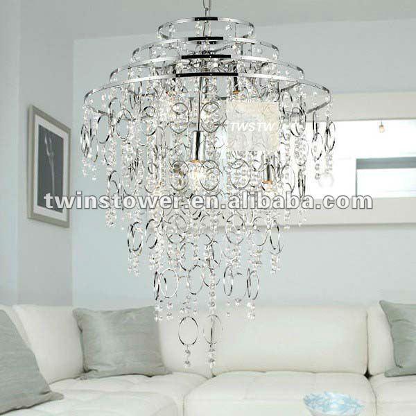 moderno lampadario di cristallo-Lampadari-Id prodotto:565278979 ...