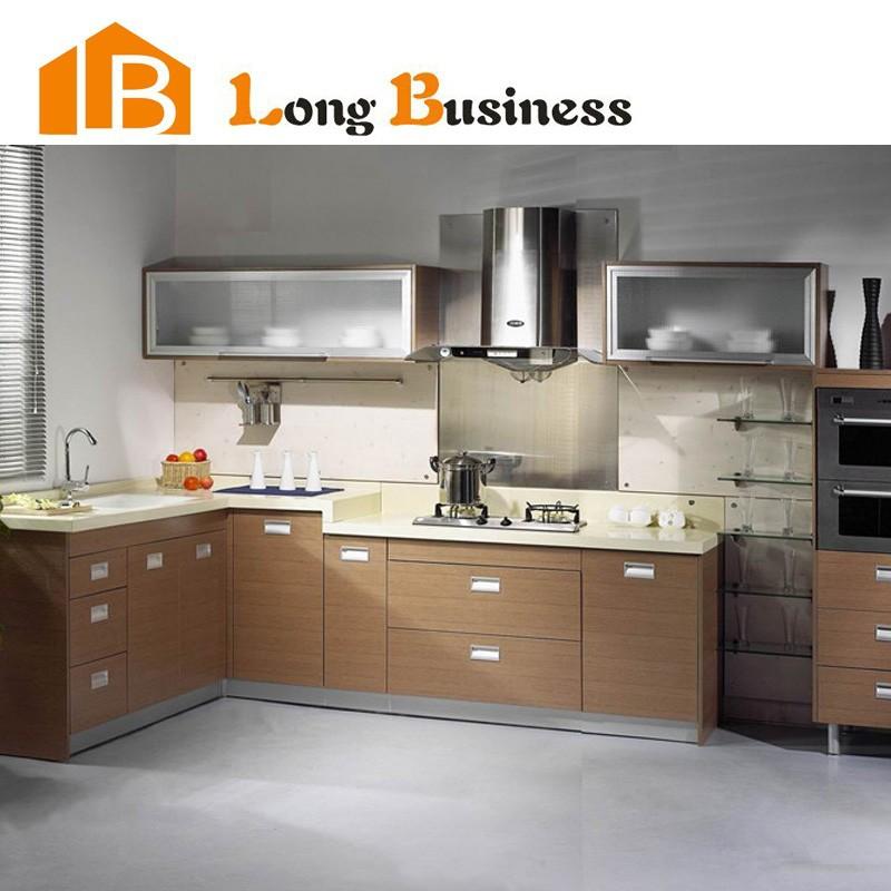 Lb jx1130 hotel fabricante del gabinete de cocina armarios for Gabinetes de cocina en melamina