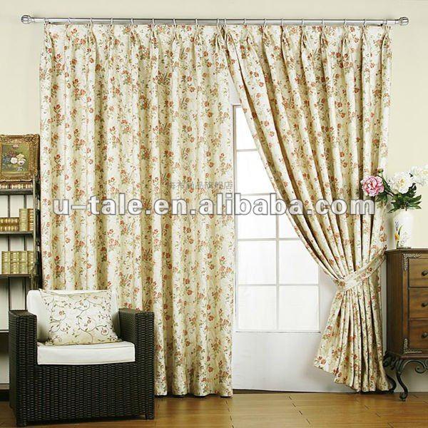 Modelos de cortinas de living imagui for Modelos de cortinas para living