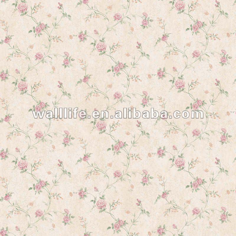 Carta da parati a fiorellini piccoli design casa for Carta parati fiori