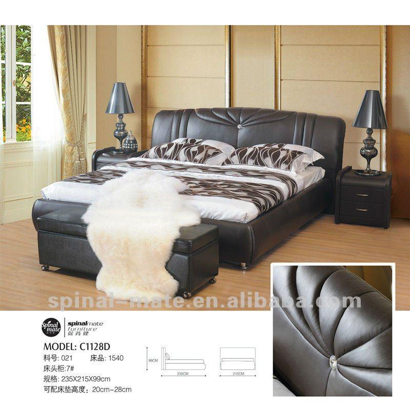 Meubles 2012 c1128d de chambre coucher de l 39 am rique for Chambre a coucher 2012