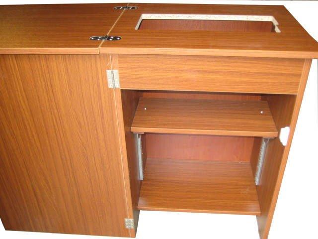 Coches manuales mesa maquina de coser for Muebles de costura