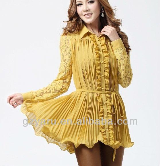 Oct 17, · 🔶blusas de moda | blusas de moda para mujer y || moda para mujer tv🔶 #blusas #moda # #blusas #mujer #outfits 💋 follow us: 🔺facebook.