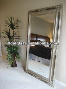 Piso grande refleja barato precio espejos identificaci n for Espejos grandes precios
