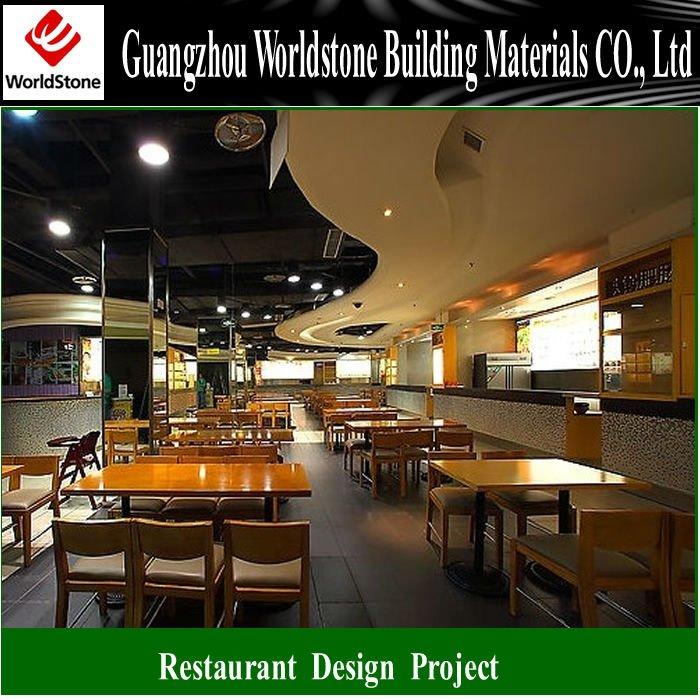 3d el dise o del restaurante dise o arquitect nico