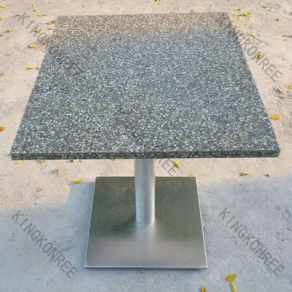 Quartz Table Top : Dining table quartz top