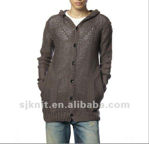Вязание мужские свитера орнаменский