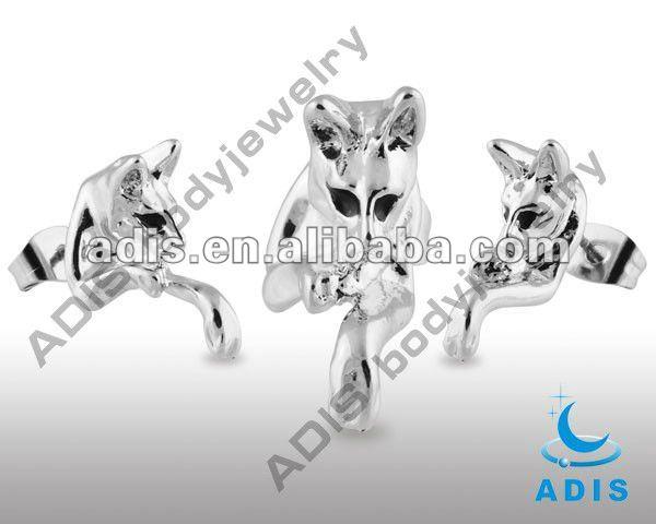 уникальный сплав волк - формы
