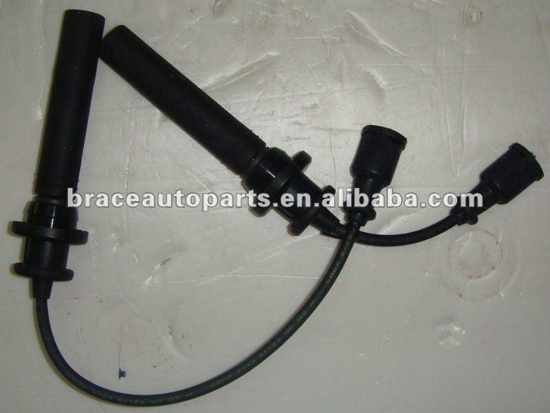 hafei minyi cable de encendido - spanish.