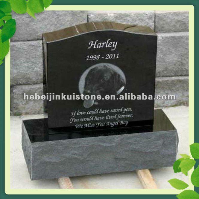 Granito monumento de am rica precio piedras sepulcrales y for Precio granito negro