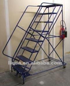 Hermosa lq escaleras port tiles for Escaleras portatiles precios