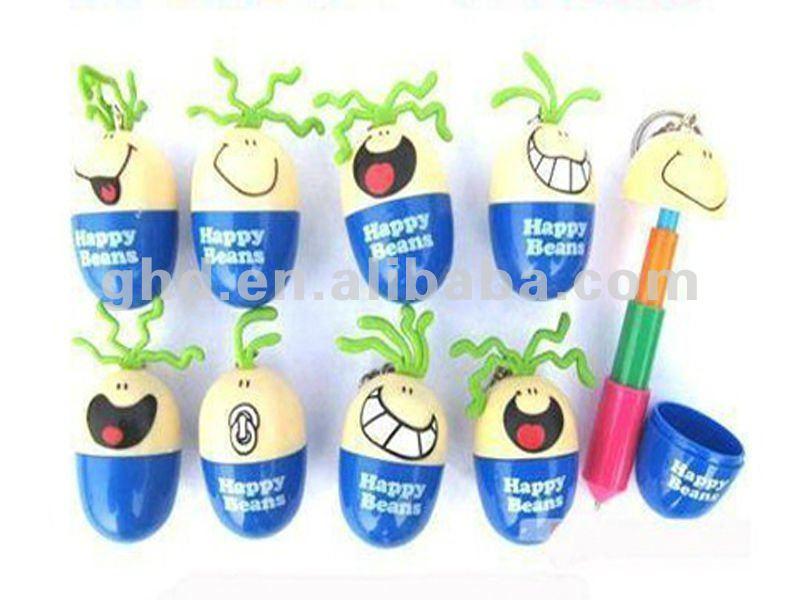Dessin visage sourire stylo flexible crayon french alibaba
