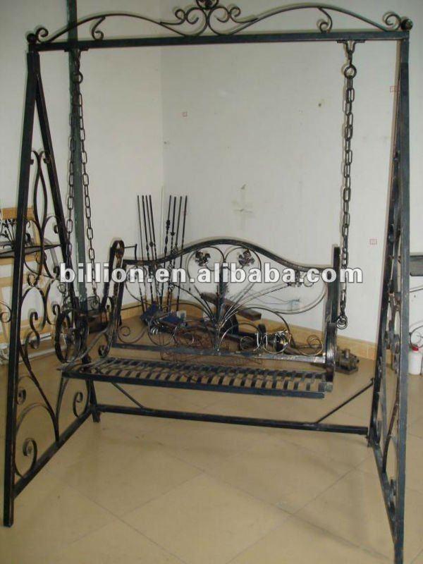2012 f brica de hierro forjado para el jard n decorativo for Fabrica de sillas de jardin