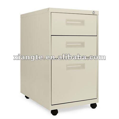 Curso De Artesanato Na Zona Sul Sp ~ Popular mobiliário de escritório, 3 gavetas de metal gabinete móvel pedestal para de