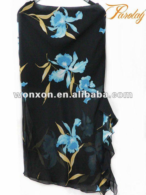 2013 модный antumn печатных ёенщин узкие юбки