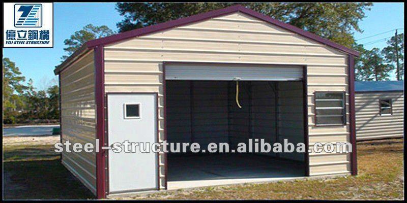 lumi re structure en acier pr fabriqu entrep t hangar. Black Bedroom Furniture Sets. Home Design Ideas
