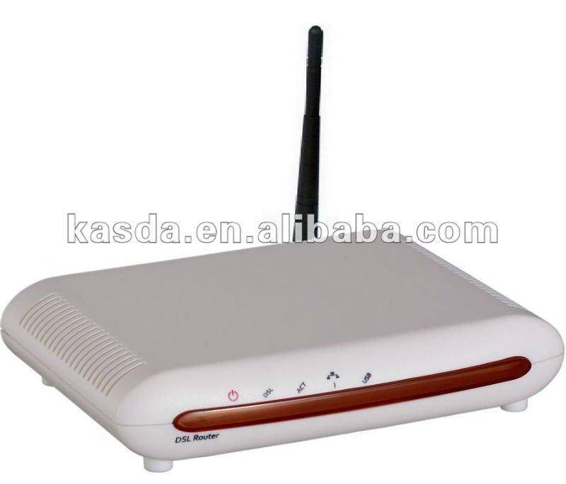Modem Roteador Wifi