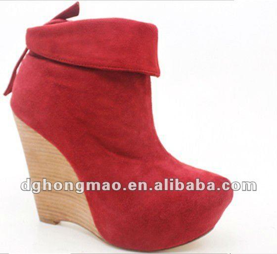 Esprit | Свадебная обувь на платформе 2012