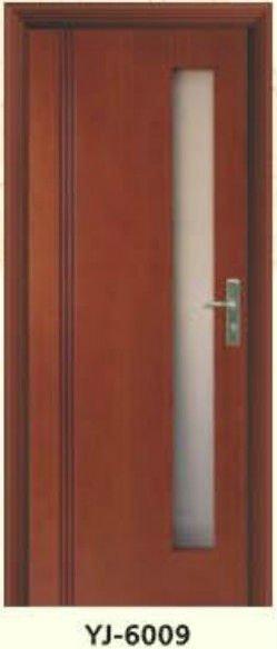Puerta corrediza para ba o oblak for Modelos de puertas de bano de madera