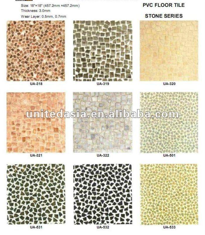 Piso Antiderrapante Para Baño Vitromex:Antideslizante piso de vinil para baño-Piso de plástico