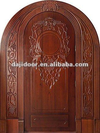 sculpt portes design dj s8733rst oriental arche d 39 entr e. Black Bedroom Furniture Sets. Home Design Ideas