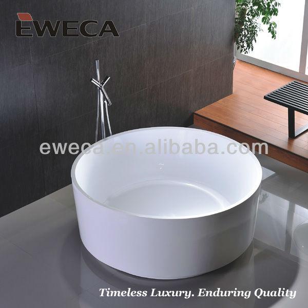 petit autoportante baignoire ronde baignoire bains th rapeutiques id du produit 604320405. Black Bedroom Furniture Sets. Home Design Ideas
