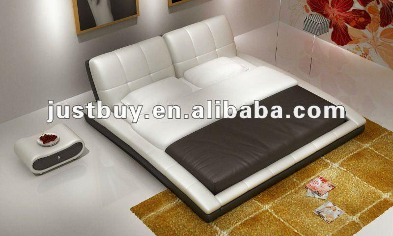 Chambre a coucher king size ~ décoration d\'intérieur