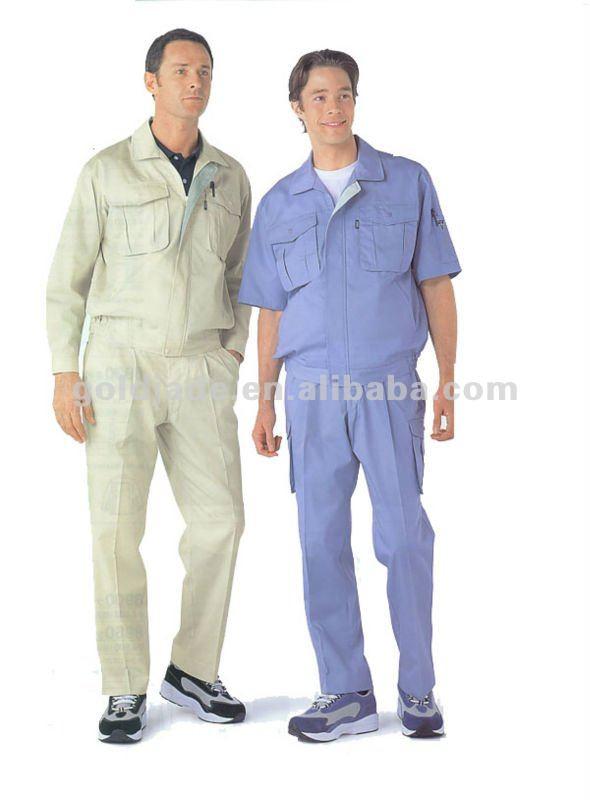 2014 ltima ropa de trabajo sobretodo uniformes otros