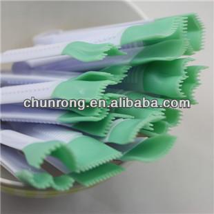 10 pastel de fondant de plástico decoración arrugador para hornear