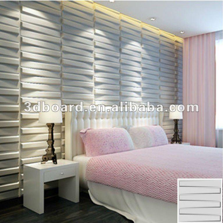 Papel de parede imperme vel para banheiros pap is de for Placas de pvc para paredes