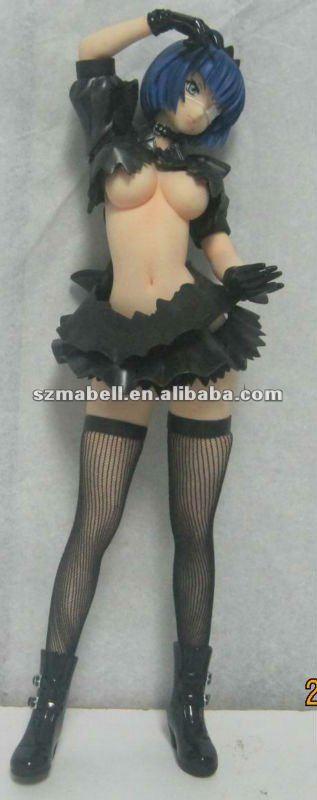 imagen muneca manga sexy: