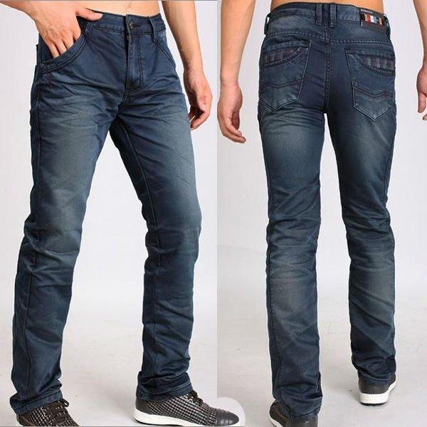 История слова джинсы