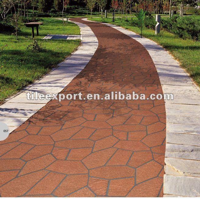 Pin fotos pisos para patios images pictures ajilbab com for Pisos exteriores